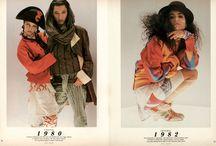great fashion shoots