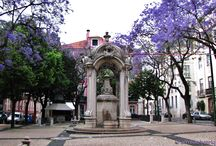 Uma volta por ai / Lisboa