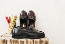 Zapatos Colegiales / Zapato para colegio.  #Merceditas #zapatos #blucher