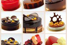 Design de bolos