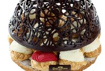 Patisserie Trends / What others are doing around the globe.