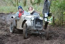 Vintage 2014 / Follow the events and happenings with our Vintage cars in 2014