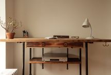 Dream Office @ Home
