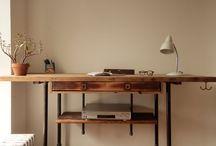 Home Ideas / by Matthew Solari