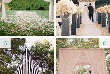 Canopy & Tent Ideas