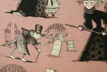 Quilt Fabrics / by Alison Robinson