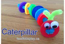 Playgroup craft