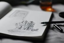 Artsy & creative