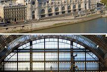 Cultuur | Musea Parijs | Project School