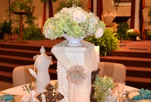 Tablescapes / by Deanna Musselman