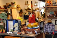 Shop ideas~