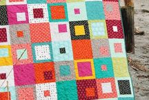 Quilts / by Sara Skidmore