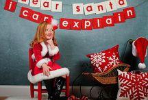 Inspire Me - Christmas  / by Jaime Robertson