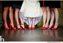 ....Wedding Party Looks / by Chatterbox Creations (Carlene Prichard)