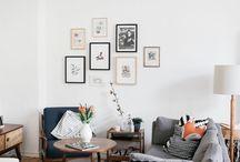 moodboard home decor