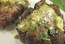 Lamb Recipes / Lamb Chops