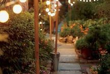 Lighting / Light the path to invite