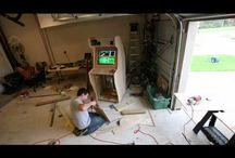 DIY Arcade Machine