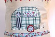sewing - applique / by Penny * Arnold