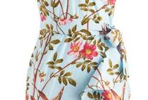 Mod Cloth / by Leigh Anne Zakariassen