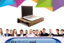 Laptop Repair / Repair Your Dell, HP, Lenovo, with Onsite Support at affordable Price This is Post Warranty Service.