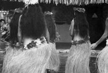 Tahiti d'autrefois