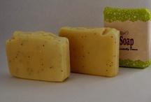 Soap / Simplify
