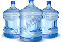 Water Can Suppliers in Bangalore