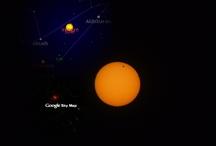 Venus Transit / Rare astonomic event