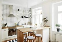 Furnishing and Decor KITCHEN