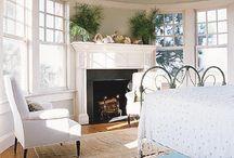 Floors: Hardwood / Hardwood Flooring Inspiration