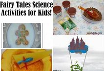 Science Fun / by Abigail Schnittke
