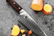 Bıçaklar