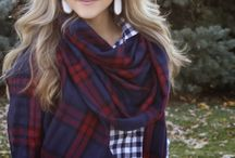 Fall and winter is my favorite / by Savannah Shipman