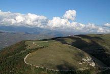 Monte Subasio
