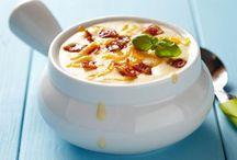 Soups/ winter casseroles