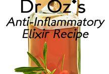 Anti inflamtion diet