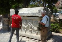 Budget Private ALEXANDRIA DAY TOUR VISIT THE TOP ATTRACTIONS OF ALEXANDRIA CITY