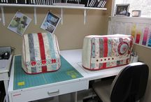 Sewing - Serger Projects