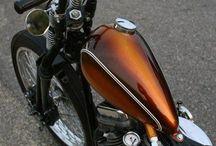 Bike / Varie