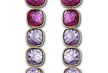 Baubles / Beautiful Jewelry / by Drusilla Perrella