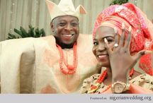Yoruba Traditional Wedding Pictures