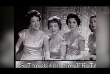 Music - The Chordettes