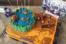 Brayden's 4th Birthday!