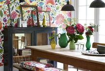 Lifestyle: Bright & Colourful Home Ideas