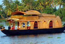 Kerala Allure - 5 Nights & 6 Days Tour Packages / Get Best Deals on 5 Nights & 6 Days Kerala Tour Packages Places: Athirapally , Thekkady , Munnar , Alappuzha Houseboat Visit :