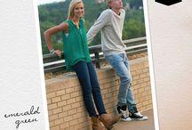 TrendMix Fall Fashion: Denim