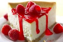 Cooking: I {heart} cheesecake