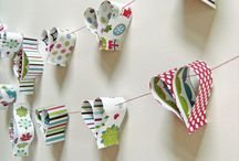 Bunting and Wreaths / by Cindy Angiel