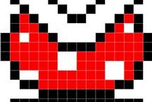 Pixel art ftw!